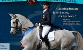 Sprieser Sporthorse – Website