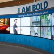 National Urban League Exhibit featured in magazines