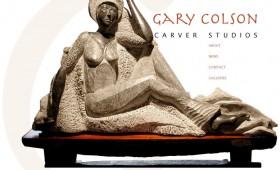 Gary Colson – Website