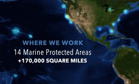NOAA NMS Small Boat Program – Video
